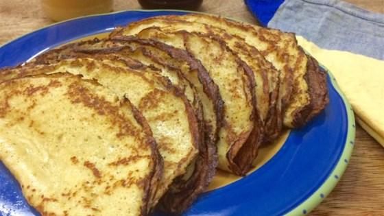 Easy Swedish Pancakes Recipe