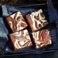 Black velvet brownies