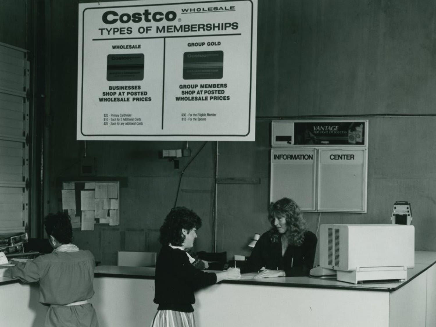 Costco Just Shared What Their First Store in 1983 Looked Like