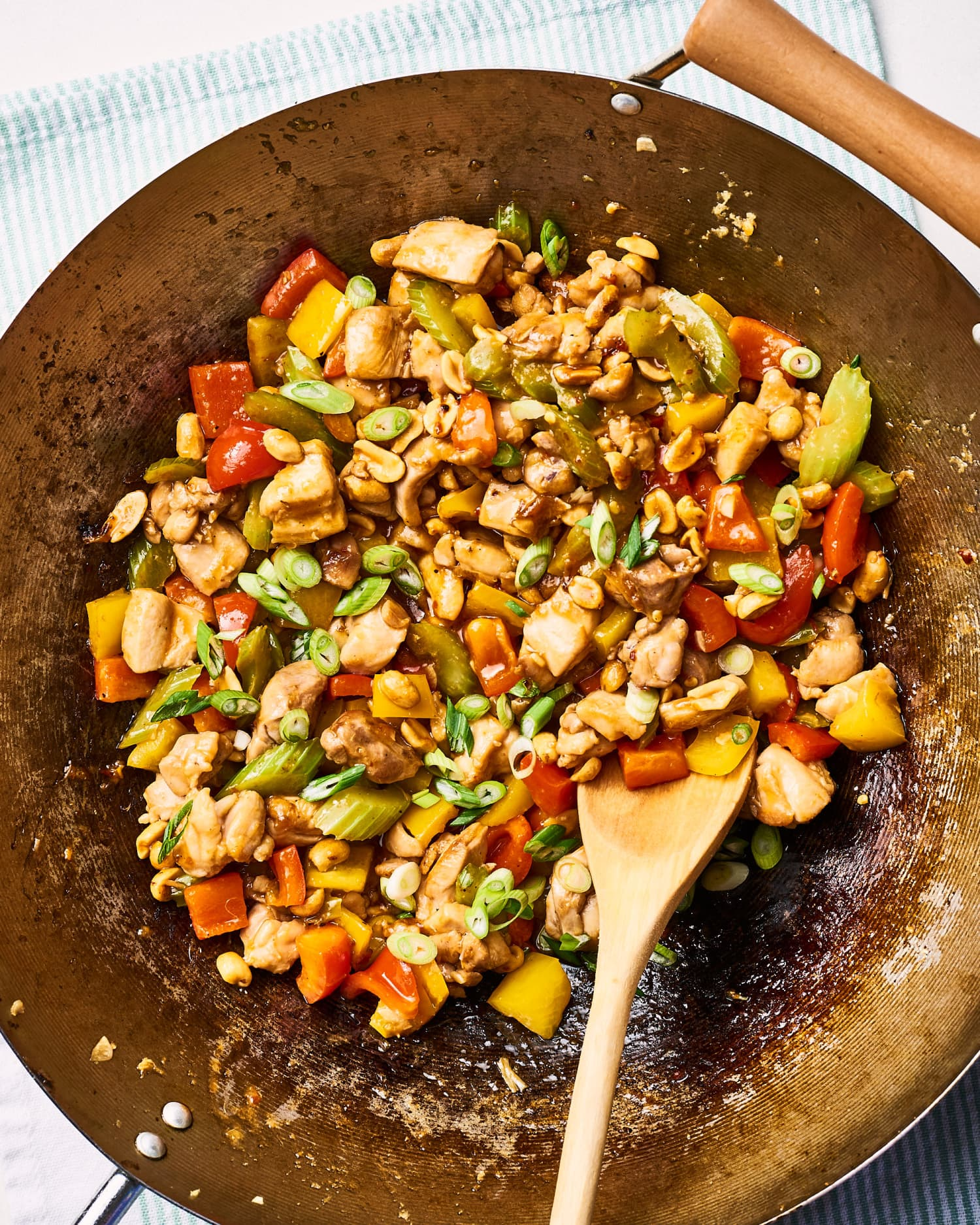 How To Make Kung Pao Chicken That Tastes Better than Takeout