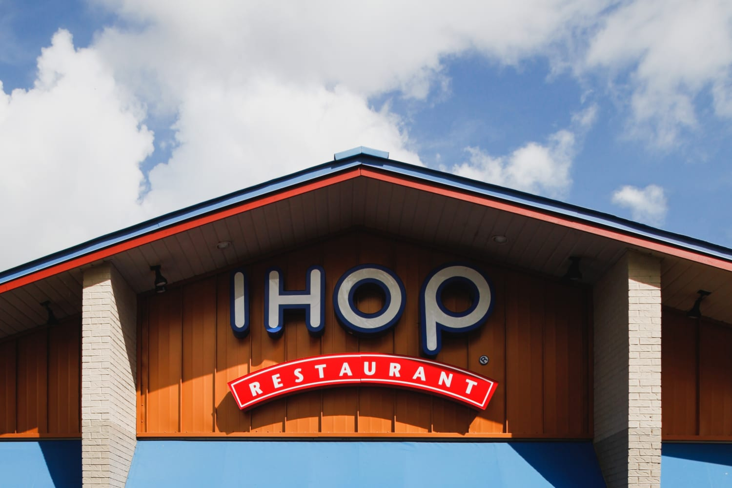 Here's How to Get Free Pancakes from IHOP Tomorrow