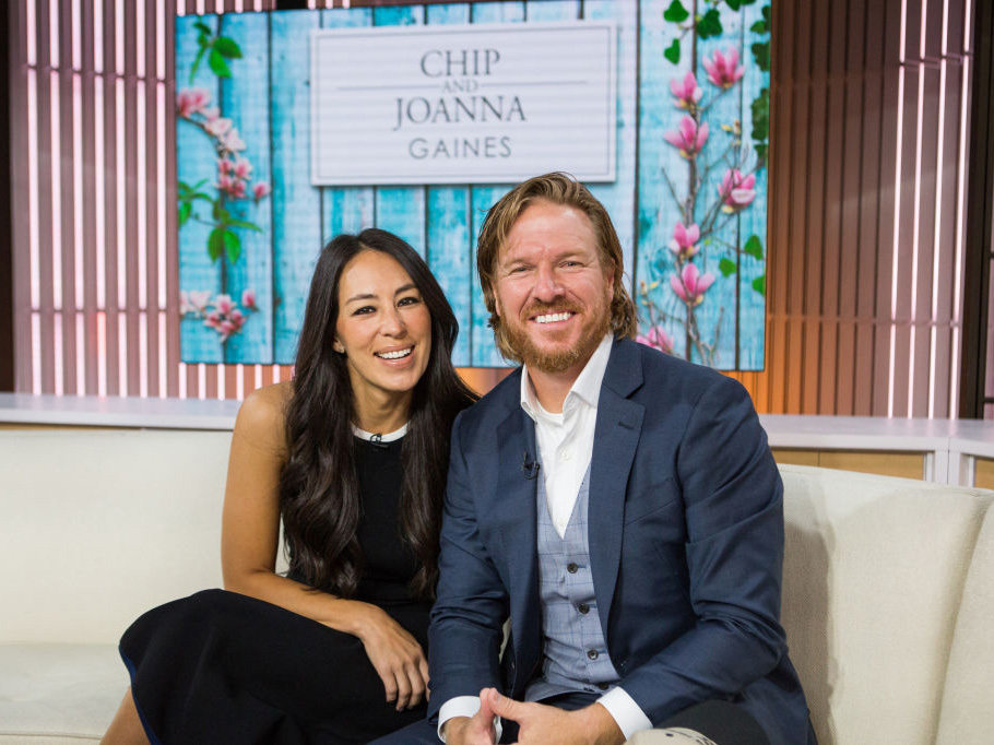 Joanna Gaines Shares the Breakfast Dish That Chip Eats 'Every Saturday'
