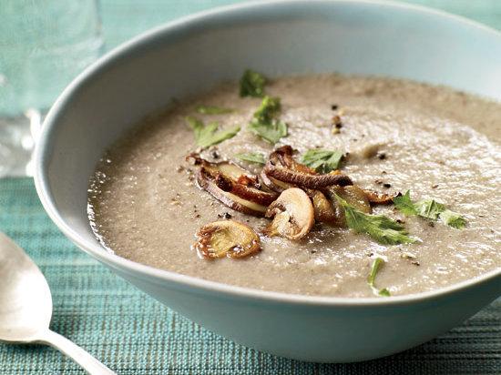 Christmas Soup Recipes