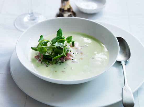 Spring Soups