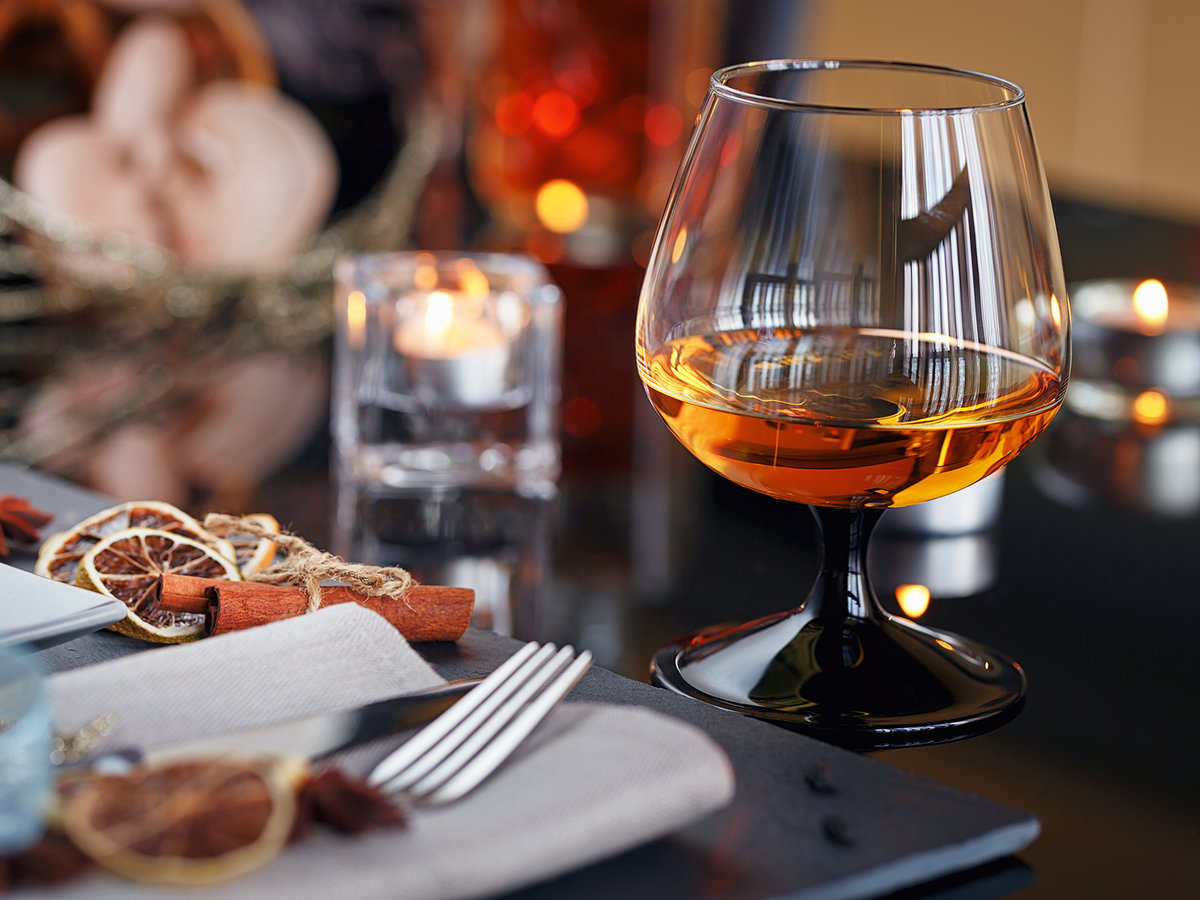 5 Things to Keep in Mind When Pairing Bourbon with Food