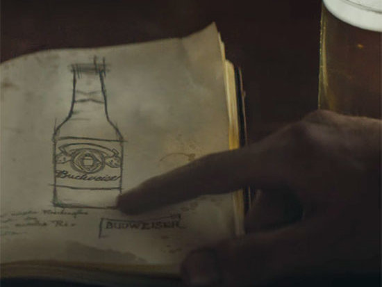 Anheuser-Busch's Immigration-Themed Super Bowl Ad Is Already Garnering Attention