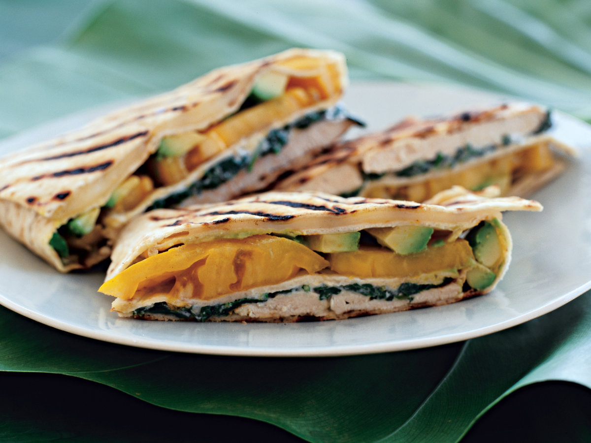 5 Kid-Friendly Wraps for School Lunches