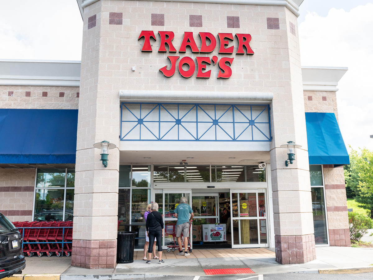 All the Trader Joe's Locations Opening in 2019 (So Far)