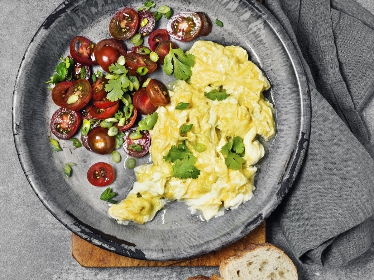 5 Ideas to Get You Out of Your Breakfast Rut