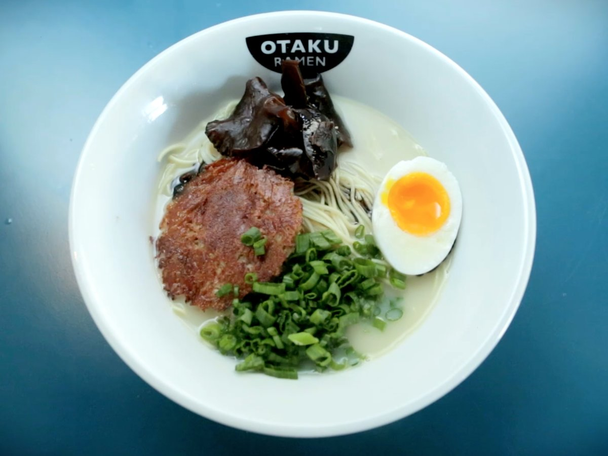 Where to Get the Best Ramen in Tennessee