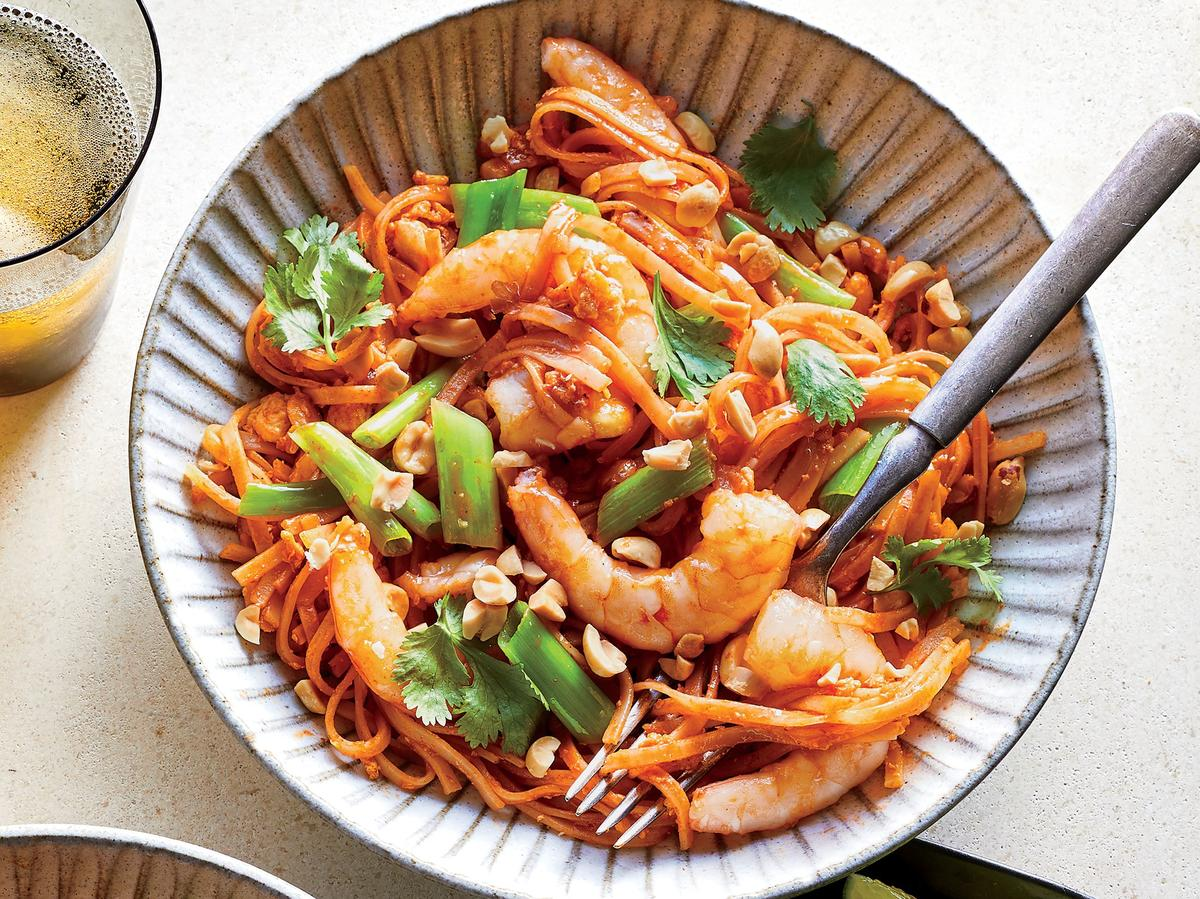 30 Super Spicy Dinners