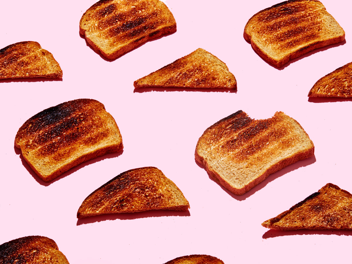 Eating This Many Carbs Is Linked to a Longer Life