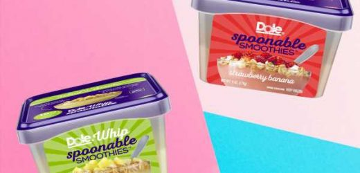 PSA: A Healthy Dole Whip Smoothie Bowl Exists and Could Be Coming to Your Local Grocery Store Soon