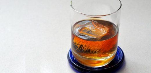 Toronto Cocktail Recipe