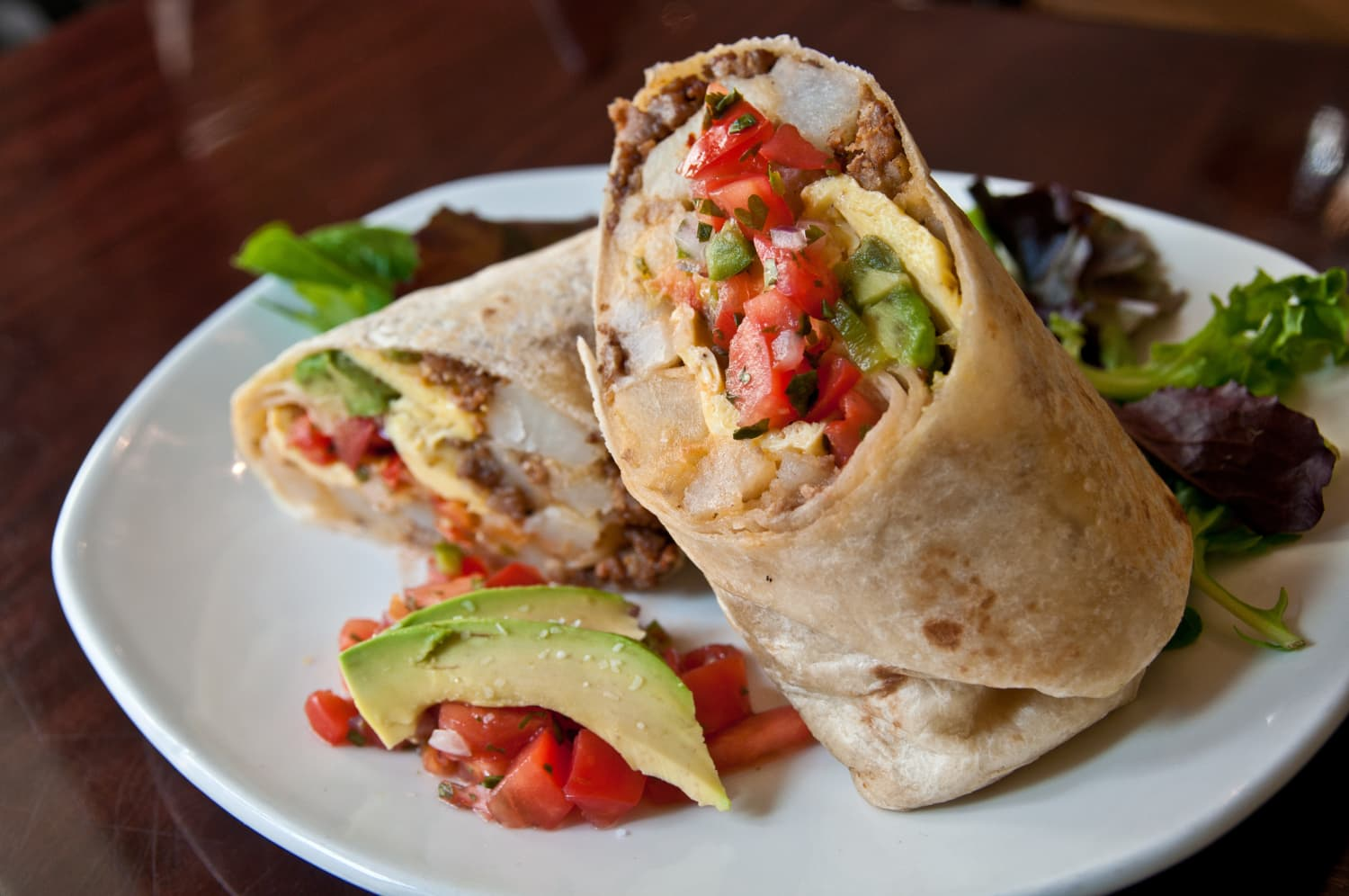 These Are the Most Popular Burritos Right Now, According to Google