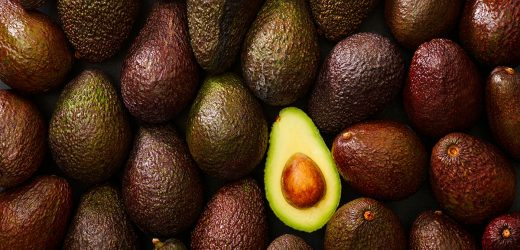 Mexican Hass Avocado Prices Triple Overnight