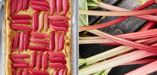 What the Heck Is Rhubarb—and What Can You Do With It?