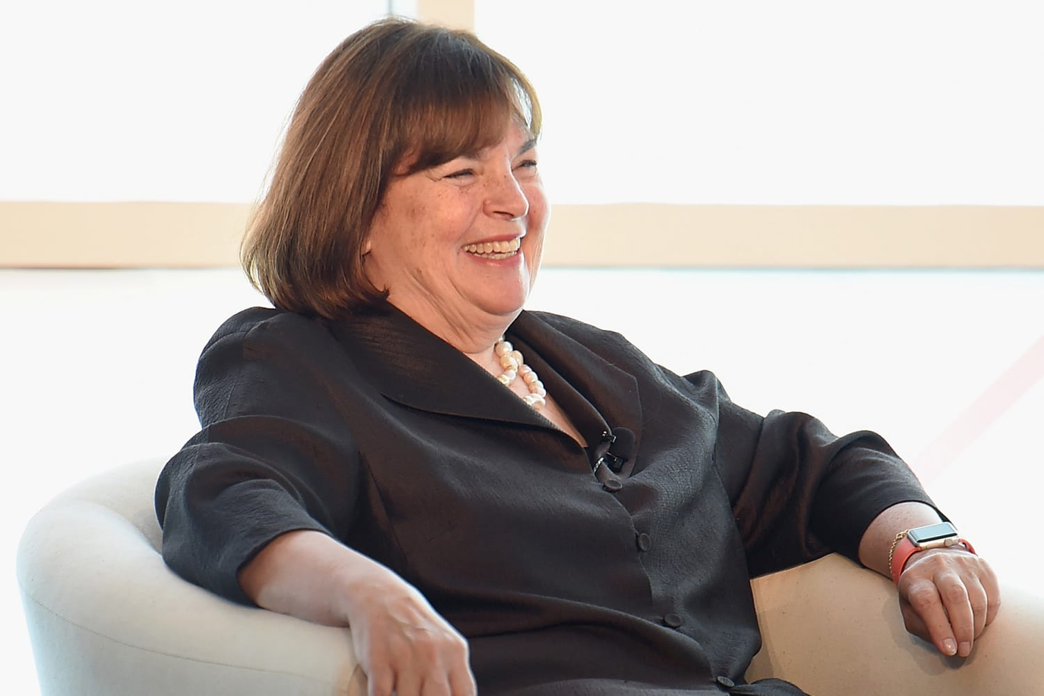 This Is Ina Garten's Ultimate Go-To Weeknight Dinner (Besides Roast Chicken)