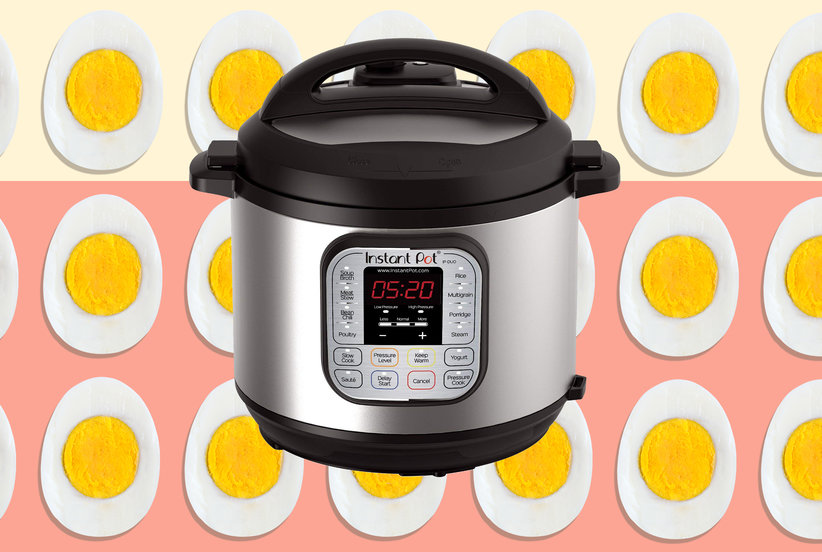 6 Genius Ways You Can Use Your Instant Pot for Meal Prep
