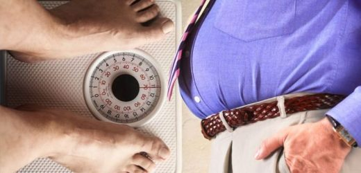 Weight loss: How to burn belly fat fast – top tips for getting a trimmer waistline