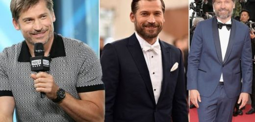 Nikolaj Coster-Waldau: This is the intense fitness regime of Game of Thones actor