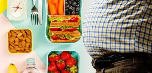 Weight loss: How to burn belly fat fast – the foods you may want to add to your diet