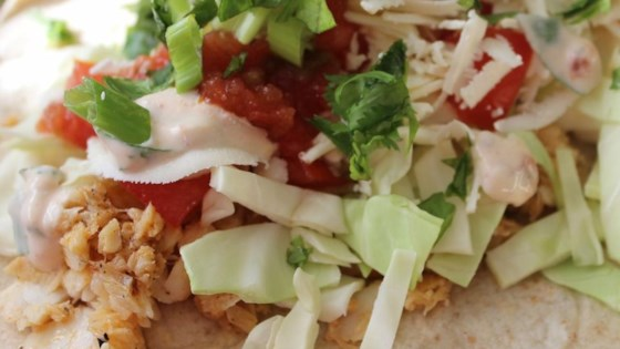 Fish Tacos Ultimo Recipe