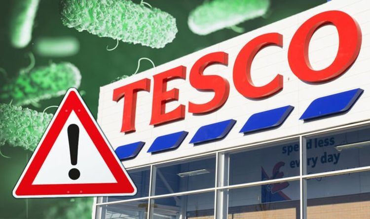 Tesco, Asda, Lidl & Waitrose URGENT product recall as small pieces of GLASS found in food
