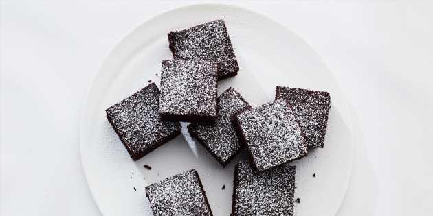 Chocolatey Chocolate Cake