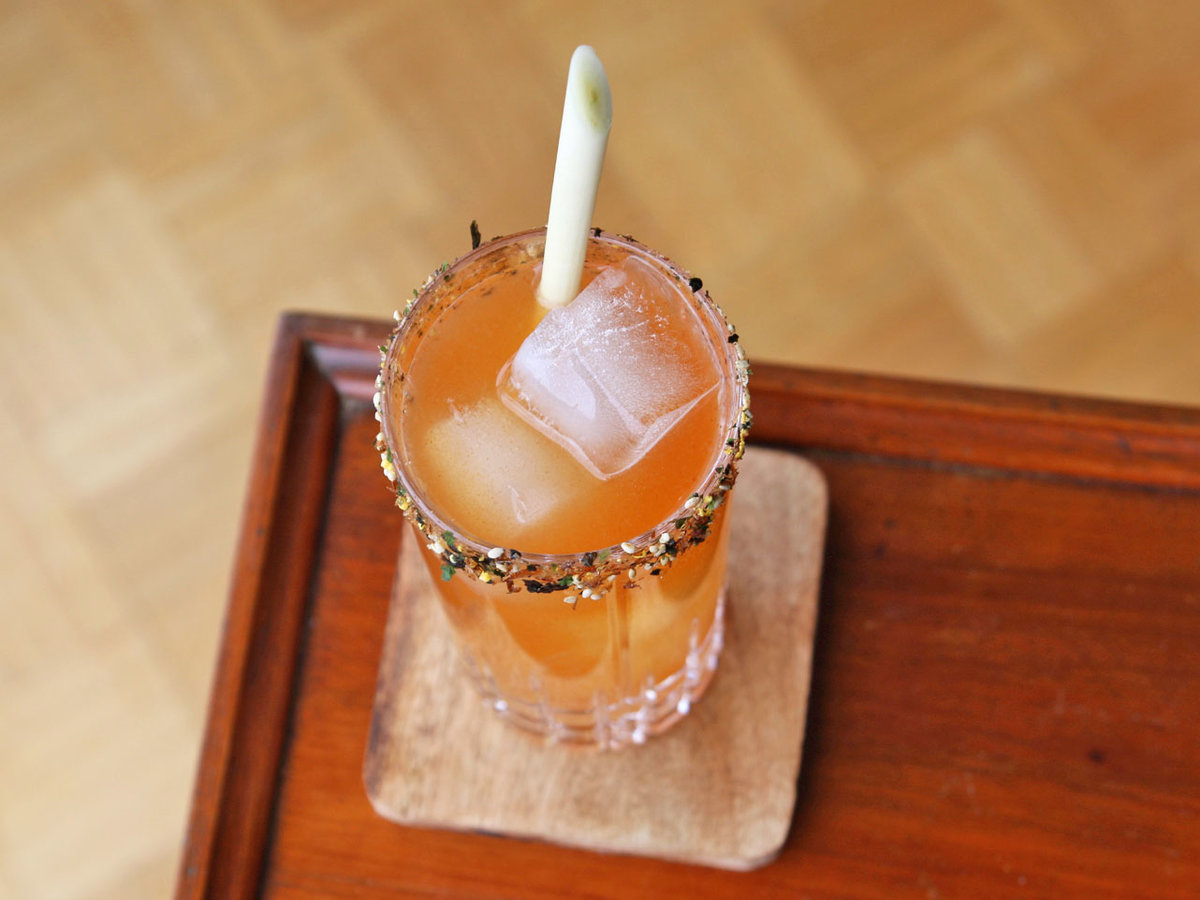 3 Simple Takes on the Michelada to Try This Summer