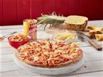 Domino's Just Launched a Hawaiian Spaghetti Pizza