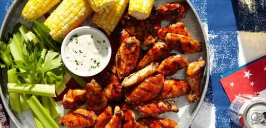 50 Go-To Recipes for Memorial Day Weekend