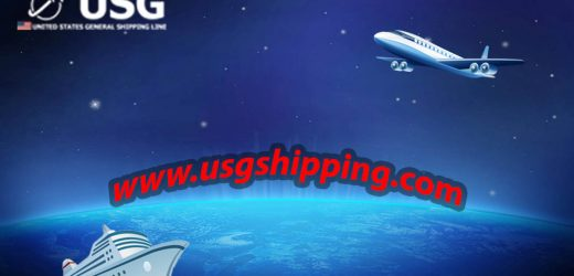 USG Shipping – International Containers, Car Shipping Company
