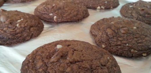 Nutella® Cookies Recipe