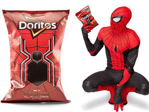 'Incognito Doritos' Are Here and They're Really Confusing