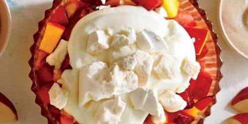 Eton Mess Is the Easiest, Best Summer Dessert