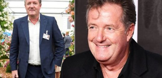 Piers Morgan weight loss: GMB host admits he has put ON weight after former weight loss