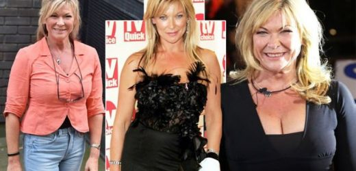 Claire King weight loss: Emmerdale star lost 10lb with this diet – what did she eat?