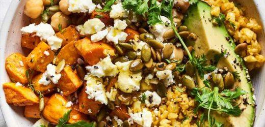 8 Easy Ways to Eat Cauliflower Rice for Dinner