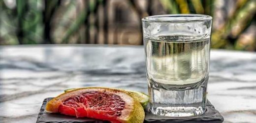 How Ordering Tequila Became a Status Symbol