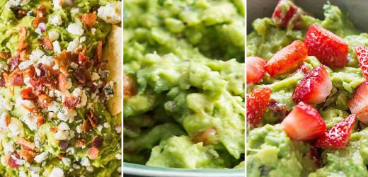 6 Best Mix-Ins for the Ultimate Guacamole