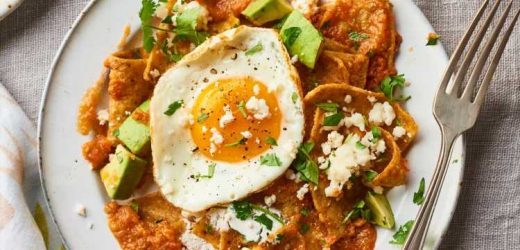 30 Delicious Ways to Eat Eggs for Dinner
