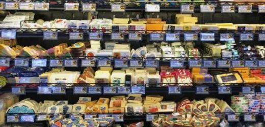 The 10 Best Cheeses to Buy at Trader Joes, According to Experts