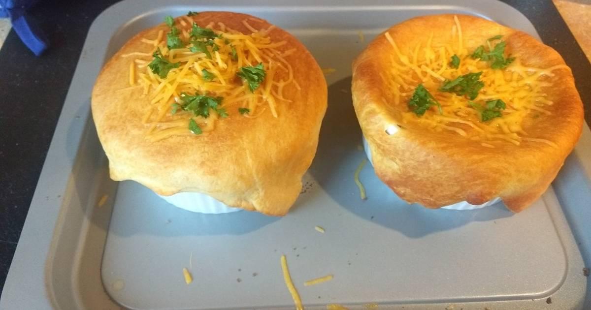 Beef stout pot pie instant pot ip