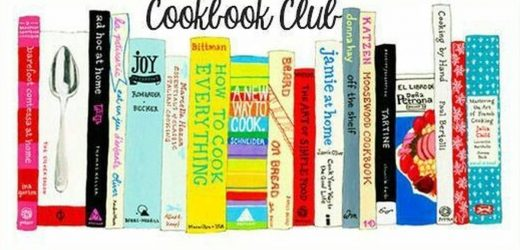 Cookbook Club, Supper Club Who belongs to one?