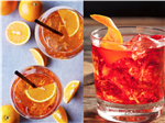 What's the Difference Between Aperol and Campari?
