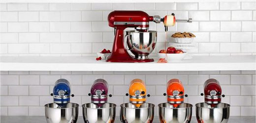 11 Can't-Miss Kitchen Deals From Macy's Labor Day Sale — Including KitchenAid Mixers and Instant Pots
