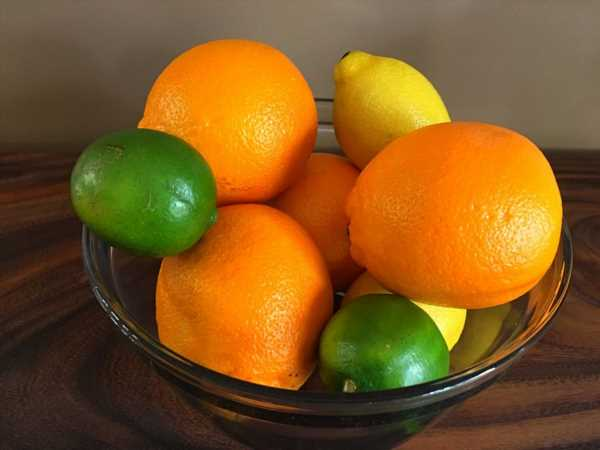 Extract the Most Juice from Citrus Fruits