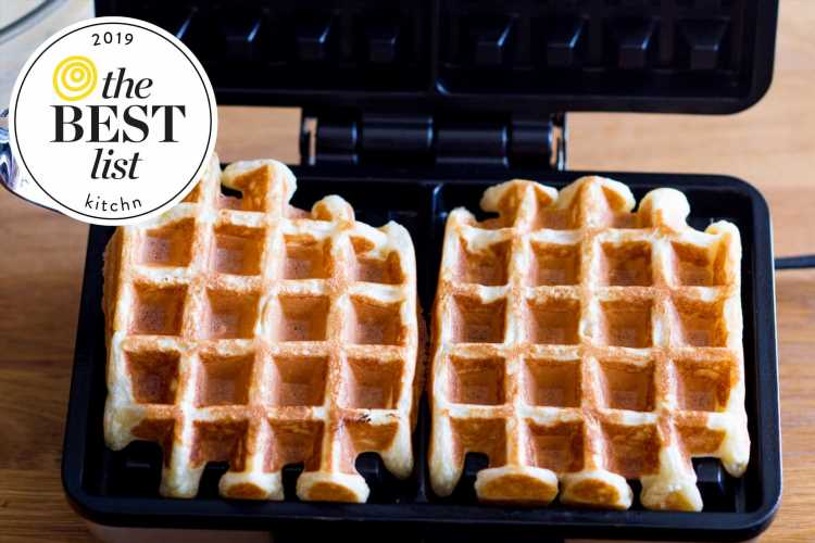 The Best Waffle Makers, According to the Best Experts