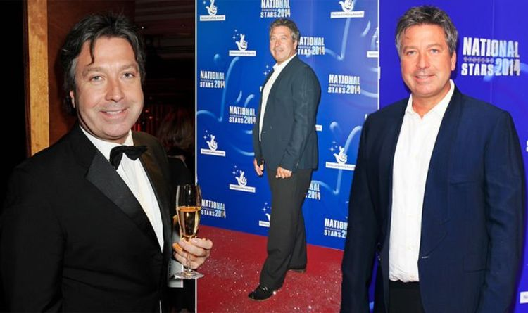 John Torode weight loss: Masterchef judge used this simple diet trick to shed three stone